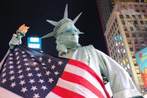 アメリカ旅行にはどのくらい英語力が必要?覚えて得する実践フレーズ8選