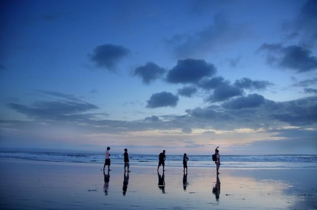 バリ島超綺麗