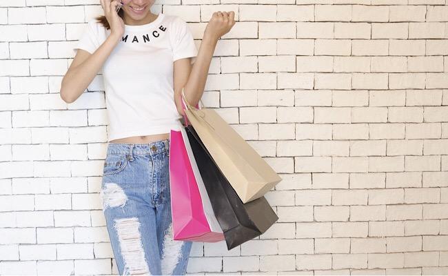 アメリカで買い物をする際に気を付けるべきポイントは?チップ文化や英会話、お買い物スポットを解説!